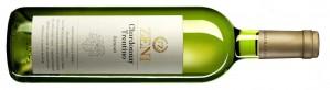 Chardonnay Zaraosti Trentino Doc