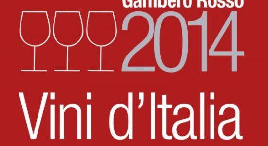 Pini 2009 si è aggiudicato i Tre Bicchieri 2014 Gambero Rosso
