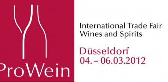 Zeni, Vignaioli e Distillatori al Prowein 2012!