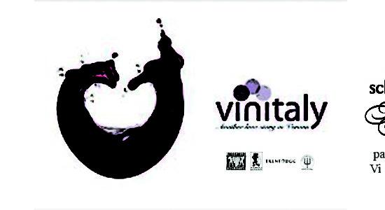 Vinitaly 2016...50 anni di vino!!!!